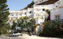 Foto Hotel Petra in Agia Galini ( Rethymnon Kreta)